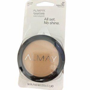 💋5/$20 Almay Pressed Powder in Light/Medium